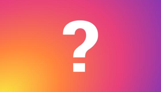 Instagram. What's Next?