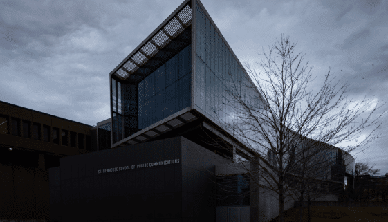 Newhouse School of Public Communications